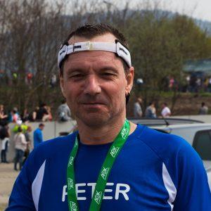 Peter Adis